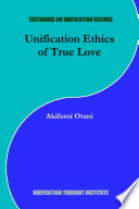 Unification Ethics of True Love