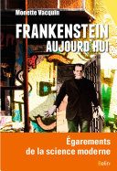 Frankenstein aujourd hui