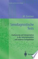 Serodiagnostische Tests