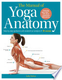 The Student s Anatomy of Yoga Manual