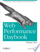Web Performance Daybook