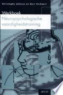 Werkboek neuropsychologische vaardigheidstraining