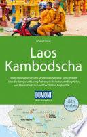Dumont Reise Handbuch Reisef Hrer Laos Kambodscha