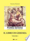 Il libro di Geremia
