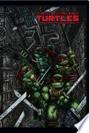 Teenage Mutant Ninja Turtles  The Ultimate B W Collection  Vol  4