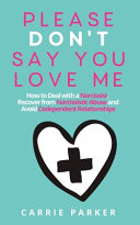 Please Don t Say You Love Me Book PDF