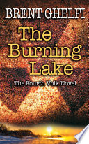 The Burning Lake Shot To Death On The Banks Of The