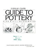 Popular crafts guide to pottery