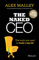 The Naked CEO Now From Suspended Schoolboy To Disruptive Ceo Alex