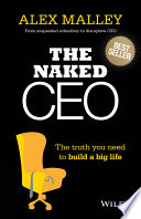 The Naked CEO Now From Suspended Schoolboy To Disruptive