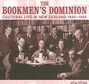 Ebook The Bookmen's Dominion Epub Christopher Hilliard Apps Read Mobile