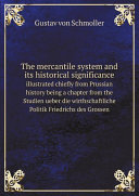 download ebook the mercantile system and its historical significance pdf epub