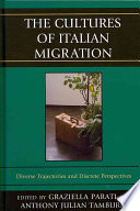The Cultures of Italian Migration