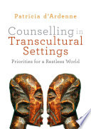 Counselling In Transcultural Settings