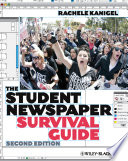 The Student Newspaper Survival Guide