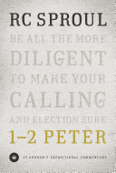 Ebook 1-2 Peter Epub R. C. Sproul Apps Read Mobile