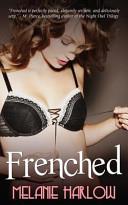 Frenched Boek omslag