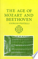 The Age Of Mozart And Beethoven