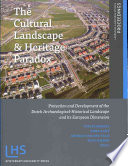 The Cultural Landscape   Heritage Paradox
