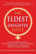 Ebook The Eldest Daughter Effect Epub Lisette Shuitemaker,Wies Enthoven Apps Read Mobile