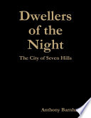 download ebook dwellers of the night: the city of seven hills pdf epub