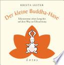 Der kleine Buddha Hase
