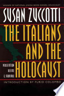 The Italians and the Holocaust