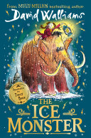 cover img of The Ice Monster