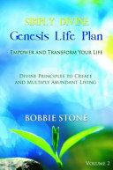 Simply Divine Genesis Life Plan