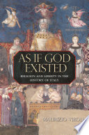 As If God Existed : if religion has a natural ally, it...