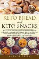 Keto Bread And Keto Snacks