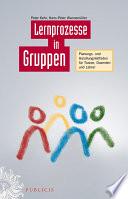 Lernprozesse in Gruppen
