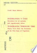 Jugoslavija v času