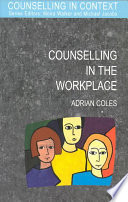 Counselling In The Workplace
