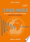 Le radio amateur