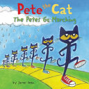 Pete The Cat The Petes Go Marching