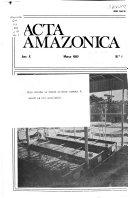 Acta amazonica