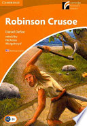 Robinson Crusoe Level 4 Intermediate American English