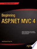 Beginning ASP.NET MVC 4