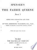 Spenser s The Faerie Queene