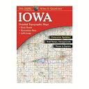 Iowa Atlas and Gazetteer