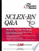 NCLEX RN Q and A