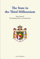The State in the Third Millennium