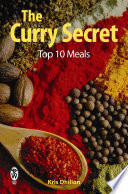 The Curry Secret  Top 10 Meals