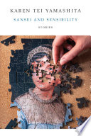 Book Sansei and Sensibility