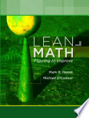 lean math figuring to improve