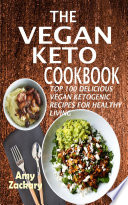 The Vegan Keto Cookbook