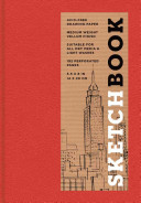 Sketchbook  Basic Small Bound Red