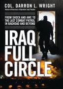 Iraq Full Circle