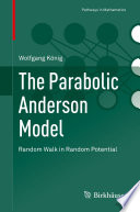 The Parabolic Anderson Model